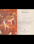 Sirály (Ungvári Tamásnak dedikált) - Zelk Zoltán