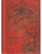 A floridai kalandhősök (piros) - Zempléni P. Gyula