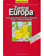 Zentral Europa 1:300000