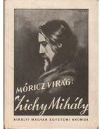 Zichy Mihály - Móricz Virág