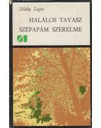 Halálos tavasz / Szépapám szerelme - Zilahy Lajos