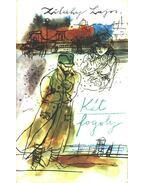 Két fogoly - Zilahy Lajos