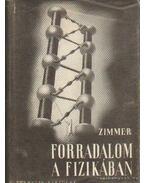 Forradalom a fizikában - Zimmer, Ernst