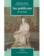 Ius publicum - Zlinszky János