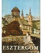 Esztergom - Zolnay László, Lettrich Edit