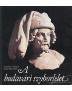 A budavári szoborlelet - Zolnay László, Marosi Ernő