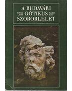 A budavári gótikus szoborlelet - Zolnay László, Szakál Ernő
