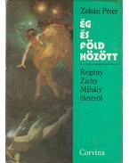 Ég és föld között - Zoltán Péter