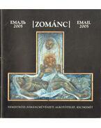 Zománc