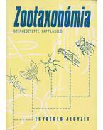 Zootaxonómia - Papp László
