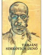Tarjáni Simkovics Jenő - Zsákovics Ferenc