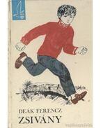 Zsiványok - Deák Ferencz
