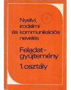 Feladatgyűjtemény 1. osztály - Zsolnai József