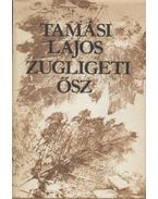 Zugligeti ősz - Tamási Lajos