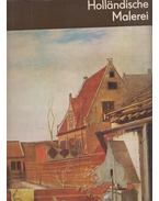 Holländische Malerei - Zülicke, Brigitta