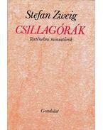 Csillagórák - Zweig, Stefan