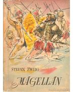 Magellán - Zweig, Stefan