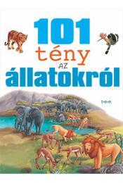 101 tény az állatokról - Régikönyvek