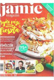 Jamie magazin 14. - Jamie Oliver - Régikönyvek