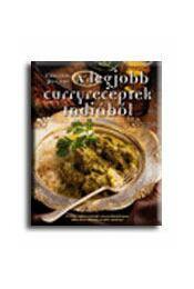 A legjobb curryreceptek Indiából - PANJABI, CAMELLIA - Régikönyvek