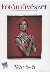 Fotóművészet '96. 5-6. szám - Régikönyvek
