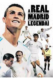 A Real Madrid legendái - . - Régikönyvek