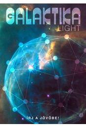 Galaktika Light - . - Régikönyvek
