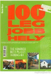 A 100 legjobb hely 2004. május - Régikönyvek