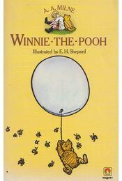 Winnie-the-Pooh - A. A. Milne - Régikönyvek