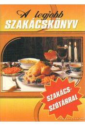A legjobb szakácskönyv - Régikönyvek