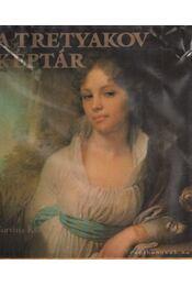 A Tretyakov Képtár - Régikönyvek