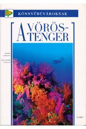 A Vörös-tenger - Ghisotti, Andrea, Carletti, Alessandro - Régikönyvek