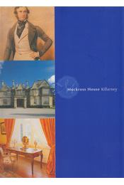 Muckross House Killarney-Nationalpark - A. W. B. Vincent - Régikönyvek