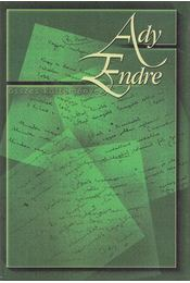 Ady Endre összes költeménye - Ady Endre - Régikönyvek