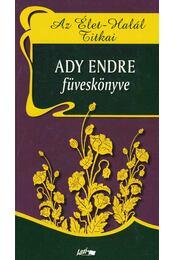 Az élet-halál titkai - Ady Endre - Régikönyvek