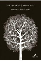 Időtlen napló - Afonso Cruz - Régikönyvek