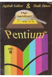 Pentium - Agárdi Gábor, Hadi János - Régikönyvek