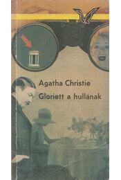 Gloriett a hullának - Agatha Christie - Régikönyvek