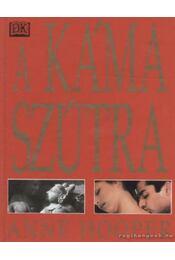 A Káma Szútra - Hooper, Anne - Régikönyvek