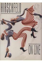 Hirschfeld On Line - Al Hirschfeld - Régikönyvek