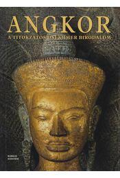 Angkor - Albanese, Marilia - Régikönyvek