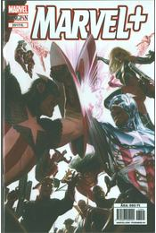 Marvel+ 2017/5 34. szám - Alex Ross, Jim Krueger - Régikönyvek