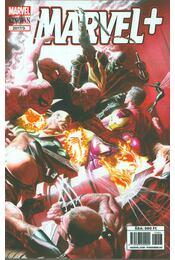 Marvel+ 2017/3. 32. szám - Alex Ross, Jim Krueger, Sadowski, Steve - Régikönyvek