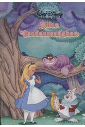 Alice Csodaországban - Régikönyvek