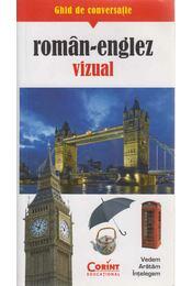 Roman-englez vizual - Alina Scurtu - Régikönyvek