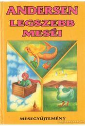 Andersen legszebb meséi - Andersen - Régikönyvek
