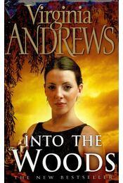 Into the Woods - ANDREWS, VIRGINIA - Régikönyvek