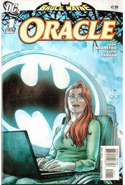 Bruce Wayne: The Road Home: Oracle 1. - Andreyko, Marc, Agustin Padilla - Régikönyvek