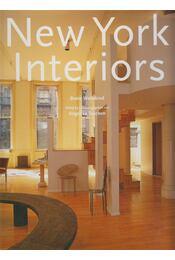 New York Interiors / Intérieurs new-yorkais - Angelika Taschen, Beate Wedekind - Régikönyvek