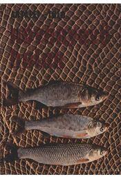 Növényevő halak - Antalfi Antal, Tölg István - Régikönyvek